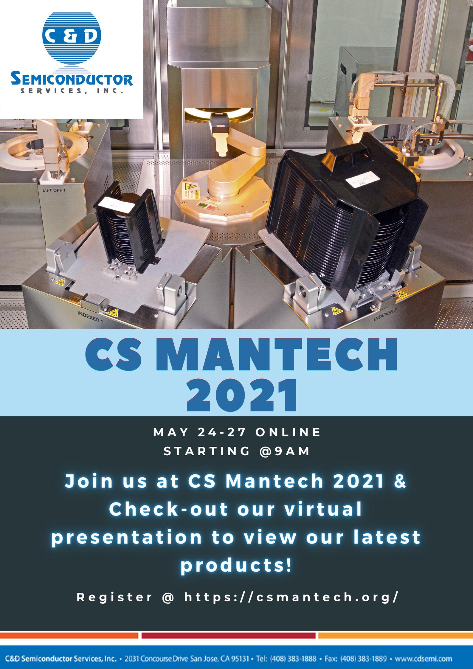 CS Mantech 2021